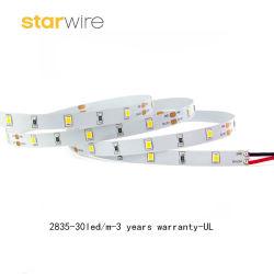 Einzelnes der Farben-SMD3528/2835/5050 LED Farbband Streifen-des Licht-12V LED