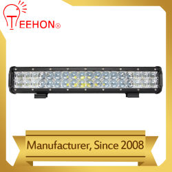 108W Barra de LED Light 5D Faixa de LED Barra de iluminação automática