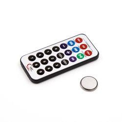 Control remoto por infrarrojos con / sin batería