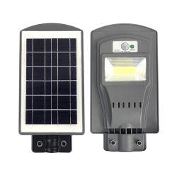Heißes Straßenlaterneund Sonnenkollektor energiesparendes IP65 des Verkaufs-Produkt-LED