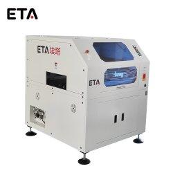 De automatische Druk van het Deeg van het Soldeersel van de Printer van de Stencil SMT