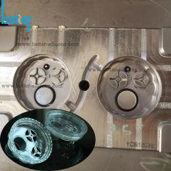 Kundenspezifisches Plastikspritzen für Plastikdeckel