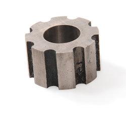 穴が付いているカスタマイズされた棒アルニコモーター磁石