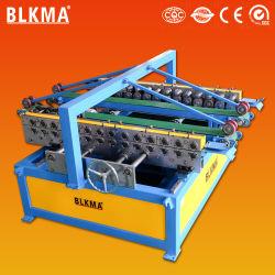 관을%s 기계를 만드는 고속 금속 장 플랜지