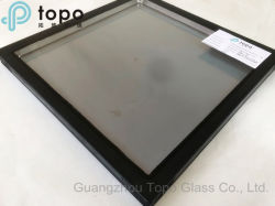 Isolante de alta qualidade baixa de poupança de energia e as folhas de vidro para construção (LE-TP)