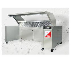 توفير 20% تكلفة جهاز تحرير مسبق للكهرباء الساكنة المتنقلة للمطبخ التجاري