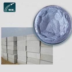 Baumaterial-metallisches Aluminiumpuder für mit Kohlensäure durchgesetzten konkreten Ziegelstein