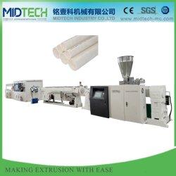 2021 플라스틱 WPC/HDPE/PE/PPR/LDPE/PVC/PEx/수가스 파이프 정원 호스, 나선형 튜브, 천장/벽 패널/창문 도어/시트/보드/프로파일 압출기 기계 가격