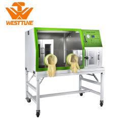 Lab-anaerobe incubator-machine Lai-3 met LCD-display