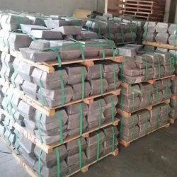 99.65% / 99,85 % / 99,90% de haute pureté lingot d'antimoine pour la métallurgie