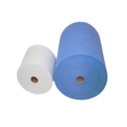 سعر المصنع سعر الجملة قماش غير منسوجة القطن جيد التهوية خام خس الطفل المواد قماش غير منسج ISO هيجين المنتجالمصنع منتجات بالجملة قماش غير منسج