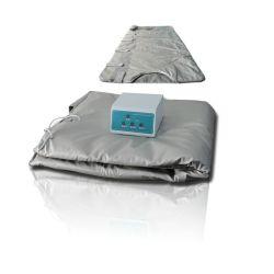 Электрический подогреватель бутылочек тела похудение органа Wrap одеяло для красоты