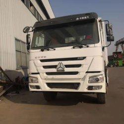 Verwendeter HOWO/Shacman 30tons 6*4 10 Rad-Kipper-/des Lastkraftwagen- mit KippvorrichtungZz3317m3867c1 Preis