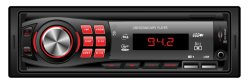Electrónica Popular Receptor de medios digitales Car Audio Reproductor de MP3