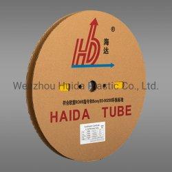 Manga de cabo de tubo retráctil térmico de baixa tensão 2:1 PE UL