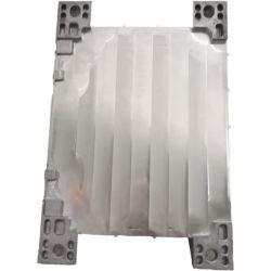 대형 알루미늄 제품 최대 25kg 고정밀도 알루미늄 가공 다이 캐스트