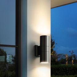 Simple chambre sur cour étanche du corridor de la lumière LED lampe mural extérieur décoratif