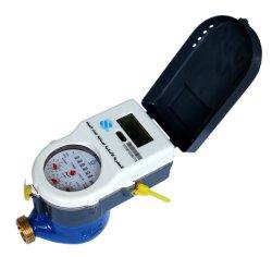 Frankiertes Ventil-Steuerwasser-Messinstrument mit Amr-Anwendung