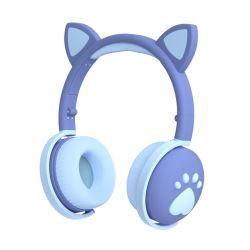 Le sport des écouteurs stéréo Bluetooth Casque sans fil avec Microphone de longue durée de la Banque d'alimentation Sortie casque