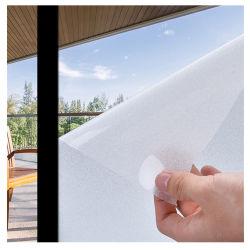 Akadeco Factory Price Frosted Window Film Privacy Protective Home decor Pellicola di vetro