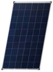 270W 280W 300W 310W 60 Zellen-heißer Verkaufs-Monosilikon PV-Sonnenkollektor