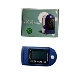 Alta qualidade e facilidade de lidar com oxímetro de pulso