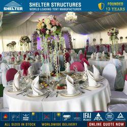 Tenda Wedding 30X100m esterna della tenda foranea del Corridoio di evento per 3000 genti