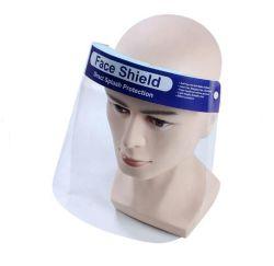 Одноразовые хорошего качества защитную маску для лица с Anti-Fog ограждение