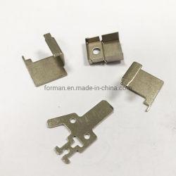 La précision des services de la Fabrication de tôle personnalisé de boxe accessoires électroniques hardwares estampillage