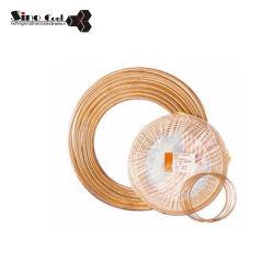 Refrigera o tubo de cobre do tubo de cobre