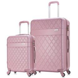 Buona borsa per valigie per bagagli in ABS comodo da viaggio in vendita a caldo Impostazione