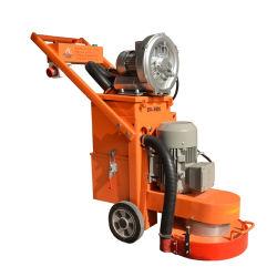 Smerigliatrice concreta elettrica del lucidatore di terrazzo dell'esportazione della fabbrica del pavimento della macchina poco costosa della smerigliatrice da vendere