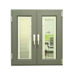 Foshan aluminio fábrica de puertas y ventanas de seguridad