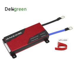 12 V LiFePO4 BMS 4s 200A 14,8 V 18650 BMS-accupakketten PCB Protection Board Balance geïntegreerde circuits