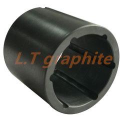 Rolamento de grafite de alta densidade e a bucha se aplicam a bomba de óleo