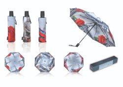 عرض أزياء تصميم هدية السيارات فتح وإغلاق المظلات