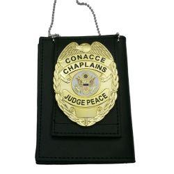 جائزة هدية ذهبية للجيش الأمريكي للترويج الوظيفي للهدايا التذكارية تحدي النسر تذكار Purse المعادن الأمن المخصص شارات الشرطة