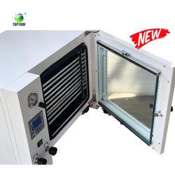 210L パイロットスケールステンレススチール製真空乾燥オーブン、真空付 抽出用ポンプ