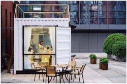 Francia Venta caliente casa Contenedor Cafetería Bar Cafetería