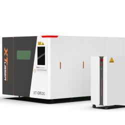 Máquina de corte láser Inox/3mm 8mm 12mm 16mm de acero inoxidable Inox máquina de corte láser de fibra/precios baratos de la cortadora láser