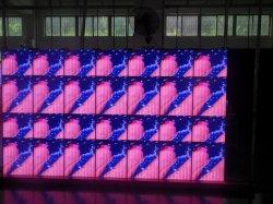 내각 회의를 위해 P4 P5 P6 P8 P10 LED 모듈을 광고하는 옥외 풀 컬러