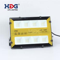 50W 100W 200W 300W ultraplat avec ce projecteur de lumière à LED pour l'extérieur RoHS EMC
