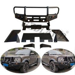 Range Rover 2006-2009 Descubrimiento 3 4 protector de paragolpes delantero OEM