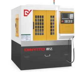 Eixo 4 CNC gravura em metal/Furação/moagem Chamfaring/centro da máquina de venda automática de centro de maquinagem