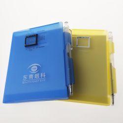 Klebriges Anmerkungs-Auflage-Protokoll-Aufkleber-Kalender-Büro-Briefpapier