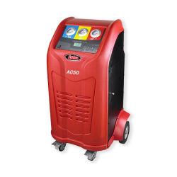 Полностью автоматическое управление по шине CAN машины хладагента AC50