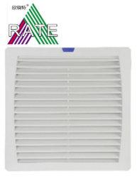 El suministro directo de fábrica del panel de ventilación industrial filtros para ventilador de la ARF01810.0-00 Armario de 202x202mm