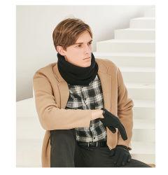 Мода шарфом, акрил, хлопка и полиэстера, шерсть, и с низким уровнем MOQ 2