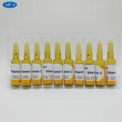 Iniezione liquida della vitamina C di prezzi all'ingrosso della vitamina C dell'OEM
