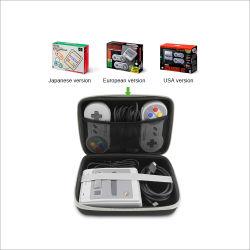 Estojo de viagem Saco de EVA para a Nintendo Pnd / SFC Console e saco de arrumação acessórios de jogos